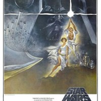 Retro Movie Poster Star Wars POSTER ART PRINT RMSW02 A4 A3- BUY 2 GET 1 FREE!