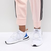 adidas Originals Arkyn Sneakers In White at asos.com