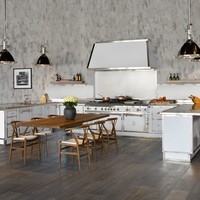 Custom kitchen PALM BEACH PALACE by Officine Gullo