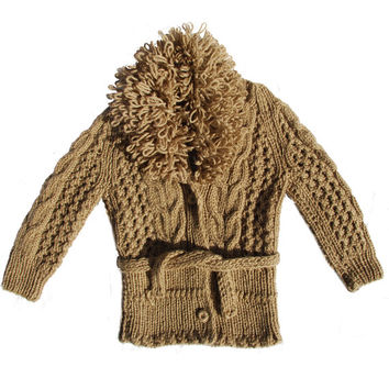 Sweater-Jacket  for girl
