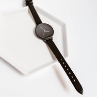 Modern Watch (Black)