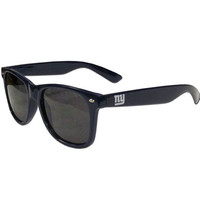 New York Giants Sunglasses - Wayfarer