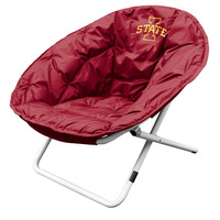 Iowa State Cyclones NCAA Adult Sphere Chair