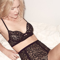 Daisy Underwire Bra by For Love & Lemons