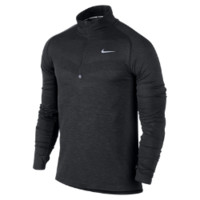Nike Dri-FIT Knit Half-Zip Men's Running Shirt