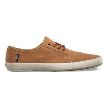 Vans Costa Mesa (Suede tobacco brown)
