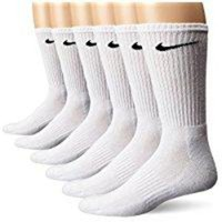 PEAP NIKE Performance Cushion Crew Socks with Band (3 Pairs)