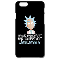 Rick And Morty  IPhone 66S Case