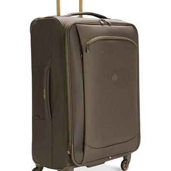 Delsey Hyperlite 2.0 25'' Expanadable Spinner Suitcase, Only at Macy's | macys.com