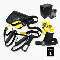 ONETOW High Quality Resistance Bands Hanging Training Straps Crossfit Workout Sport Home Fitness Equipment Spring Exerciser