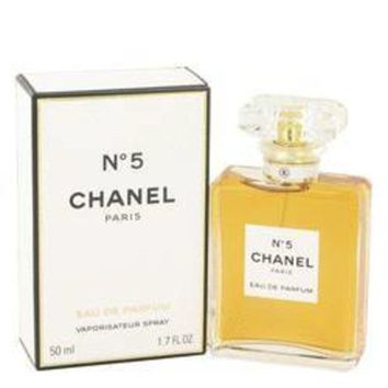 LMFMS9 Chanel No. 5 Eau De Parfum Spray By Chanel