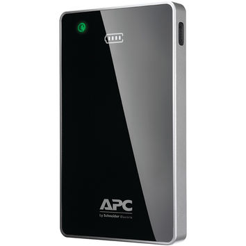 Apc 6000mah M6bk Quick Charge 2.0 Mobile Power Pack