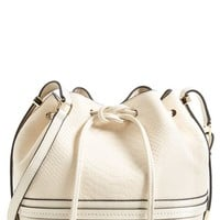 Women's Ivanka Trump 'Briarcliff' Drawstring Bag