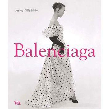 ONETOW balenciaga non fiction books 8