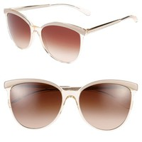 Oliver Peoples 'Ria' 58mm Sunglasses