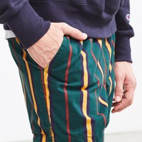 UO Maximus Stripe Short | Urban Outfitters