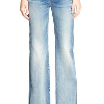 7 For All Mankind® 'Dojo' Trouser Jeans (Ancient Parthenon) | Nordstrom
