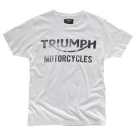 Basic Triumph T-shirt for Men | Triumph Motorcycles