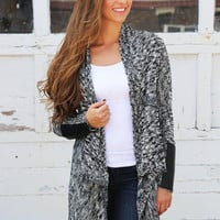 Sky's The Limit Cardi