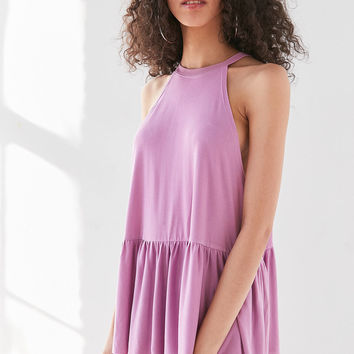 Kimchi Blue Moonchild Babydoll Tank Top | Urban Outfitters