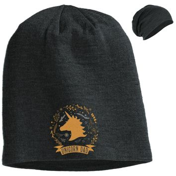 Unicorn DAD DT618 District Slouch Beanie