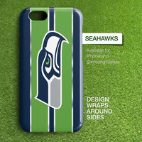 Seahawks iPhone 6 Case - Seahawks Samsung Galaxy s5 Case - Seahawks iPhone 5 Case - Seahawks iPhone 4 case - Seattle Seahawks iPhone Case