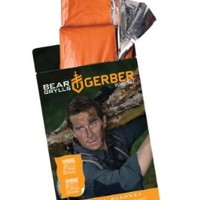 Gerber Bear Grylls Survival Blanket [31-001785]