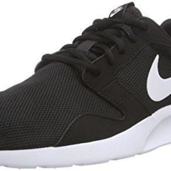 Nike Men's Kaishi Running Sneaker - Black - 11 D(M) US