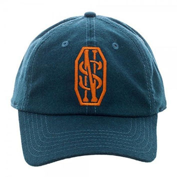 Fantastic Beasts and Where To Find Them Newt Scarmander Adjustbale Cap Hat