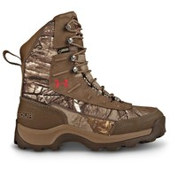 Women's Under Armour® Brow Tine 800 gram Primaloft® Insulation Boots - 592633, Hunting Boots at Sportsman's Guide