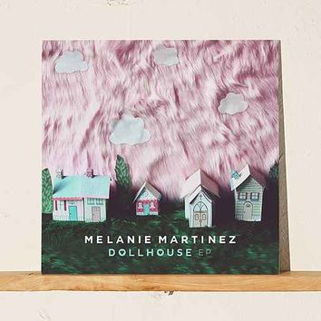 Melanie Martinez - Dollhouse EP LP