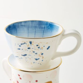 Anthropologie Mimira Ceramic Pour-Over Coffeemaker | Nordstrom