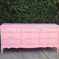 PORTFOLIO French Provincial Dressers Painted to Order