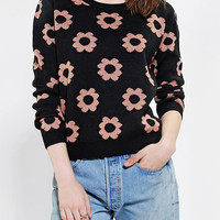 Coincidence & Chance Daisy Sweater  - Urban Outfitters