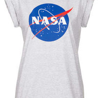 Nasa Tee By Tee And Cake