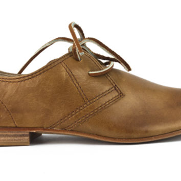 Frye® Jillian Oxford - Camel