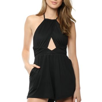 Jordyn Jagger Late Night Love Romper