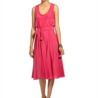 Sienna Dress - M1113322 - Marc By Marc Jacobs - Womens - Ready to Wear - Marc Jacobs