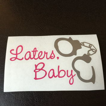 50 Shades of Grey Decal Any Color Any Size