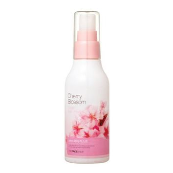 [THE FACE SHOP] Cherry Blossom Clear Hair Mist