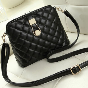 Winter Korean Stylish Bags One Shoulder Messenger Bags [6581872775]
