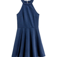 H&M Textured Dress $17.99