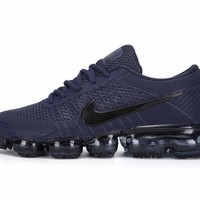 CXON Nike Air Max 2018 Rubber Patch For Women Men Running Sports Shoes Sneakers Blue