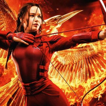 Watch The Hunger Games: Mockingjay - Part 2 Full Movie Streaming
