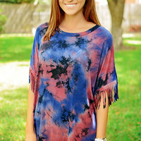 Ready For Fall Tunic