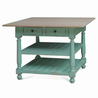 Bramble Stewart Gather Table/Kitchen Island 25682