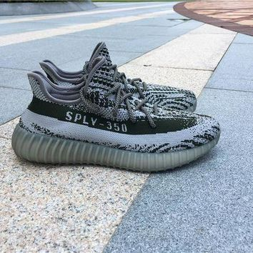 Adidas Yeezy 350 Boost V 2  Basketball Shoes 36-47