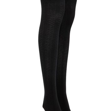 Active Tall Dance Socks