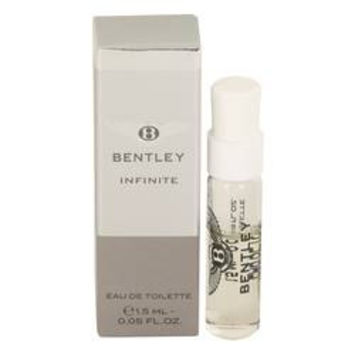 Bentley Infinite Intense Vial (sample) By Bentley