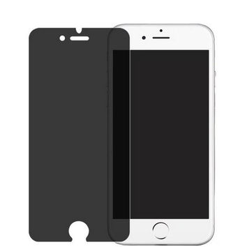 Nanometer Toughened Glass Screen Protector for iPhone 7 7 Plus & iPhone 6 6s plus & iPhone 5s se (Privacy) + Gift Box